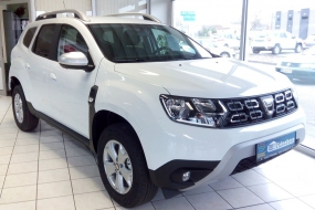 Dacia Duster Business
